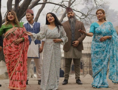 अहिलेसम्मकै धेरै कलाकारको अभिनय रहेको राष्टिय गित 'त्यहि सच्चा नेपाली' सार्वजनिक