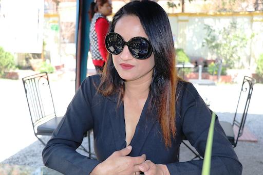 Roshani KC